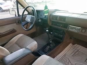 1985 Toyota Pickup Truck Hylux Solid Axle Sr5 Efi Manual
