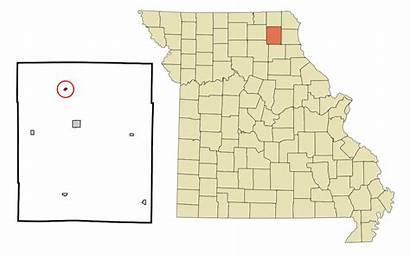 Missouri County Edina Baring Humansville Newark Knox