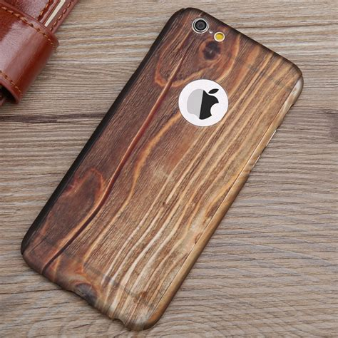 wooden iphone 5 wooden wood bamboo hybrid tempered glass cover