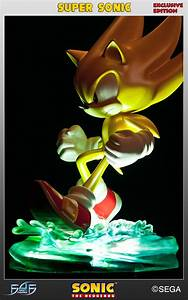 Modern Super Sonic Exclusive