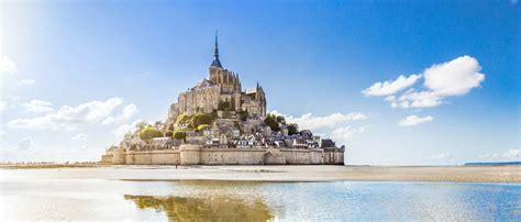 visite mont st michel sandaya 5 cing in normandy