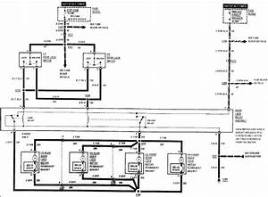 1995 Oldsmobile Cutl Supreme Parts Diagram