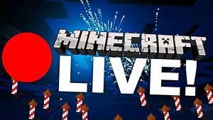 Minecraft 1.11: SYLWESTROWY LIVE! - YouTube