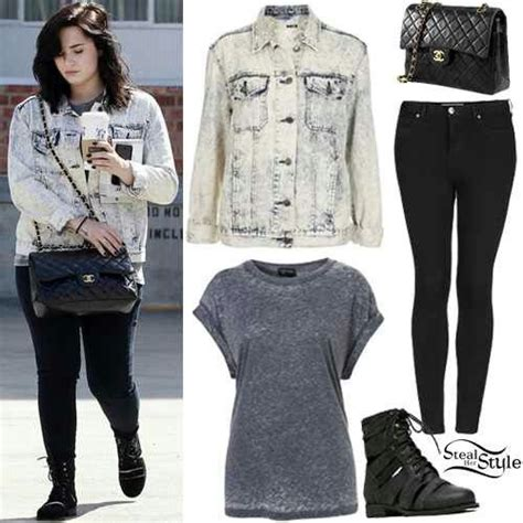 60 best images about Demi Lovato Fashion! on Pinterest | Topshop Amway center and Plaid shirts
