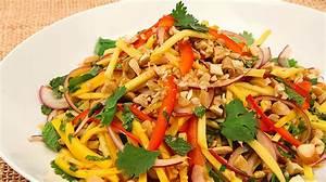 Green Mango Salad - Best Recipes Ever