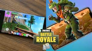fortnite   insane amount  money  mobile devices