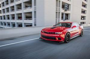 2015 Chevrolet Camaro Reviews And Rating Motor Trend