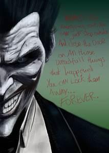 joker, arkham origins fan piece. by tankstar79 on DeviantArt