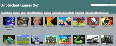 unblocked games   vpnrankscom