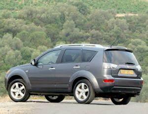Mitsubishi Outlander 2 2 Di D Probleme : 2007 mitsubishi outlander 2 0 di d specifications stats 179795 ~ Maxctalentgroup.com Avis de Voitures
