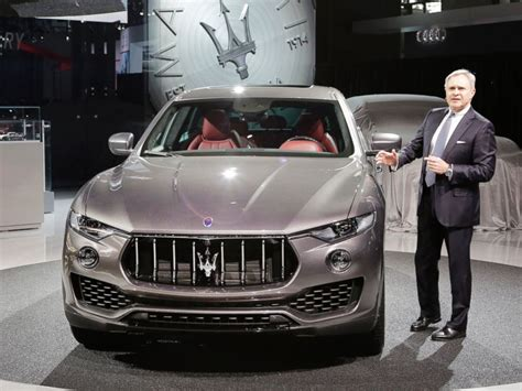Mustsee Cars At The 2016 New York International Auto Show