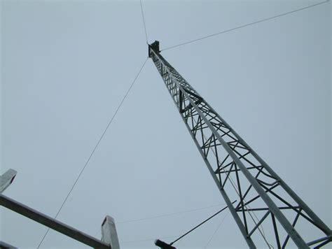 traliccio antenna ob11