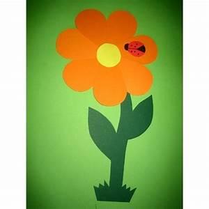 Basteln Mit Eierkartons Frühling : basteln mit tonpapier fr hling eine sch ne bastelide zum basteln einer fr hlingsblume ~ Frokenaadalensverden.com Haus und Dekorationen