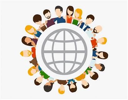 Social Network Clipart Internet Speed Friends Global