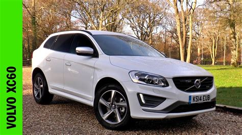 volvo xc review youtube
