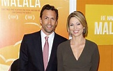 Journalist Amy Robach divorced to Tim McIntosh and after ...