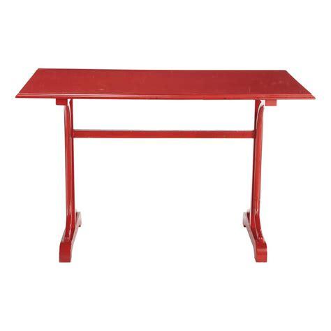 table rectangulaire de cuisine table de cuisine rectangulaire brasserie maisons