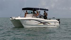 Catamaran question (not another cat thread...) - The Hull ...