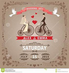 vintage wedding invitation templates theruntimecom With wedding invitation animation template
