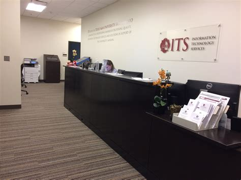 Tamu Help Desk Central by Information Technology Services Helpdesk Its A M