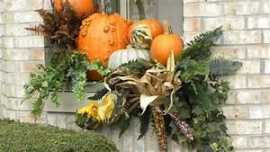Herbst Dekoration Fenster : herbst deko f r die ganze wohnung 10 tolle deko tipps ~ Watch28wear.com Haus und Dekorationen
