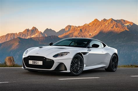 2019 aston martin dbs superleggera first drive glorious