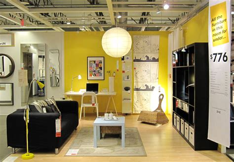 beauty  ikea offline store nyc design medium