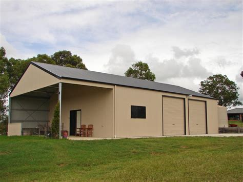 Australian Sheds And Garages by Sheds Inspiration Topline Garages Sheds Australia