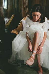 15 ways to wear flat shoes at your wedding With flats with wedding dress