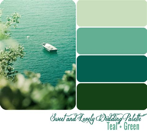 teal green turquoise green color inspiration for family room