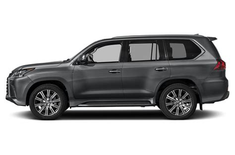 suv lexus new 2017 lexus lx 570 price photos reviews safety