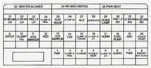 Cadillac Catera Fuse Box Diagram 9392 Antennablu It