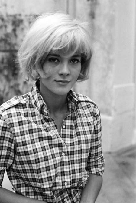 For Vintage Lovers: 60's Short Hairstyles   Short