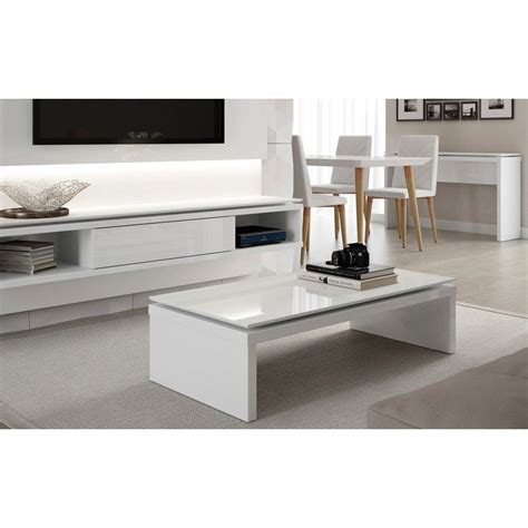 Unique in their appeal, the tables showcase a glass countertop and are designed with sturdy stainless steel legs. Franklin Rectangle Coffee Table   Coffee table rectangle, Coffee table, Corner sofa design