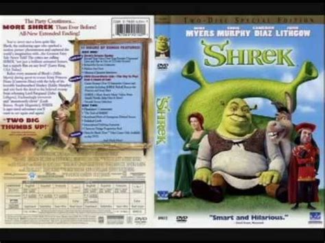 John Cale   Hallelujah   Shrek   VAGALUME