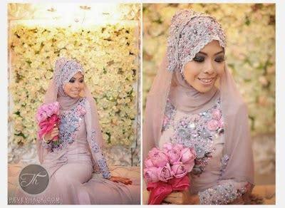 fesyen baju pengantin  info perkahwinan