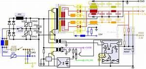 Computerhardware  Netzteil  Funktionsprinzip  U2013 Wikibooks  Sammlung Freier Lehr