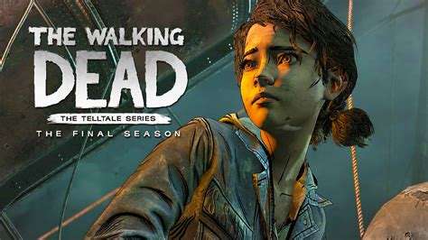 The final season contains all of the information about the title and its episodes. The Walking Dead: The Final Season Episode 4 Review ...