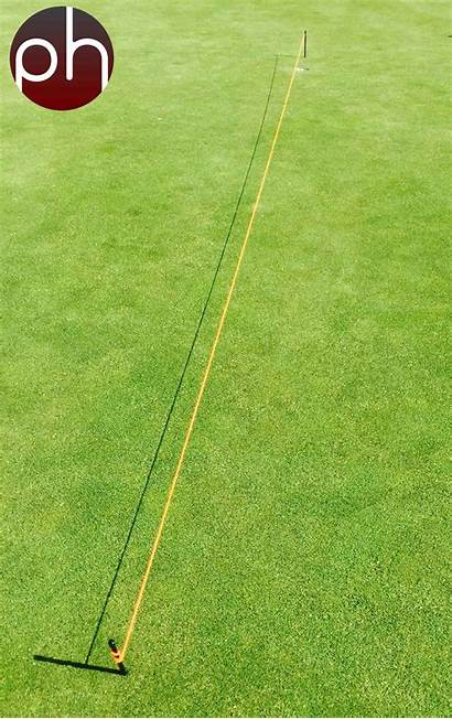 Line String Ph Elevated Tube