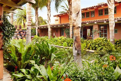 rancho valencia la jolla resort hideaway report
