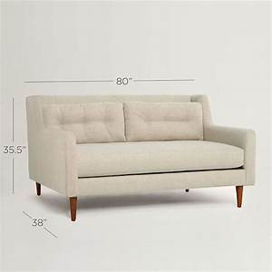 crosby sofa west elm home pinterest retail sofas With west elm crosby sectional sofa
