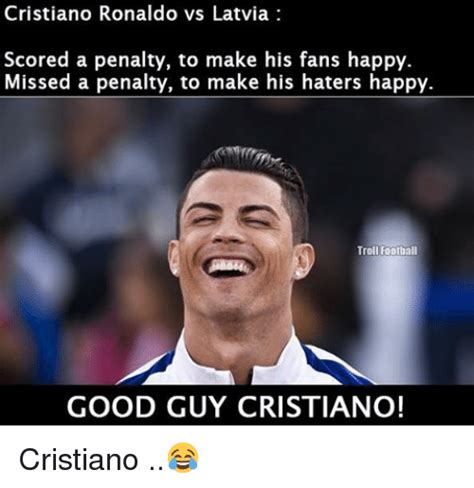 Cristiano Ronaldo Memes - 25 best memes about latvia latvia memes
