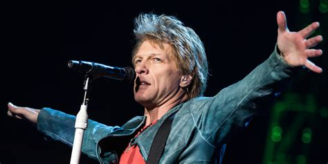 Bon Jovi Play Free Concert Spain Light