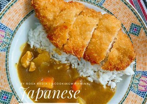 Bagi anda yang gemar memasak, berikut okezone berikan resepnya seperti dikutip dari akun instagram. Resep Japanese Chicken Curry/ Kari Ayam Katsu ala Jepang Dari Rosa Redia   Resep Mudah Masakan ...
