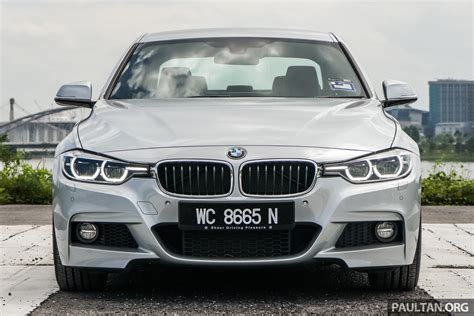 Bmw Models And Prices by Bmw Malaysia Prices Up For 2017 Certain Models Costlier
