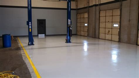 Kansas City Concrete Floor ContractorsIntegrated Floor Systems