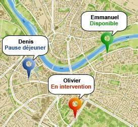Geolocalisation Vehicule : choisir un syst me de g olocalisation pour voitures avec ou sans abonnement ~ Gottalentnigeria.com Avis de Voitures