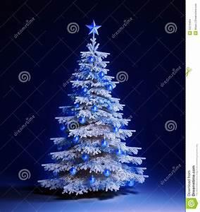 Weißer Weihnachtsbaum Mit Beleuchtung : wei er weihnachtsbaum stock abbildung illustration von festlich 22279404 ~ Eleganceandgraceweddings.com Haus und Dekorationen
