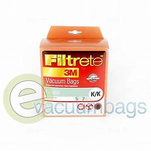 Filtrete Chart Miele Style Kk Vacuum Bags By 3m Filtrete 5 Bags 2