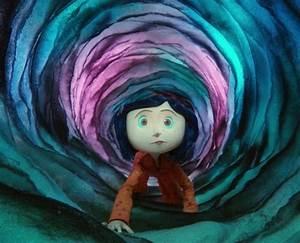 Coraline (2009) – Halloween Movies on TV